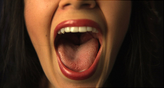 Another COVID Symptom Joins the List: Mouth Rash