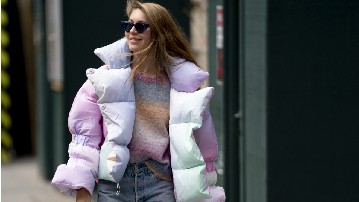 13 Puffer Jackets on Sale to Get You Through a Winter of Outdoor Dining